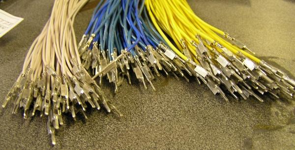 connnectors